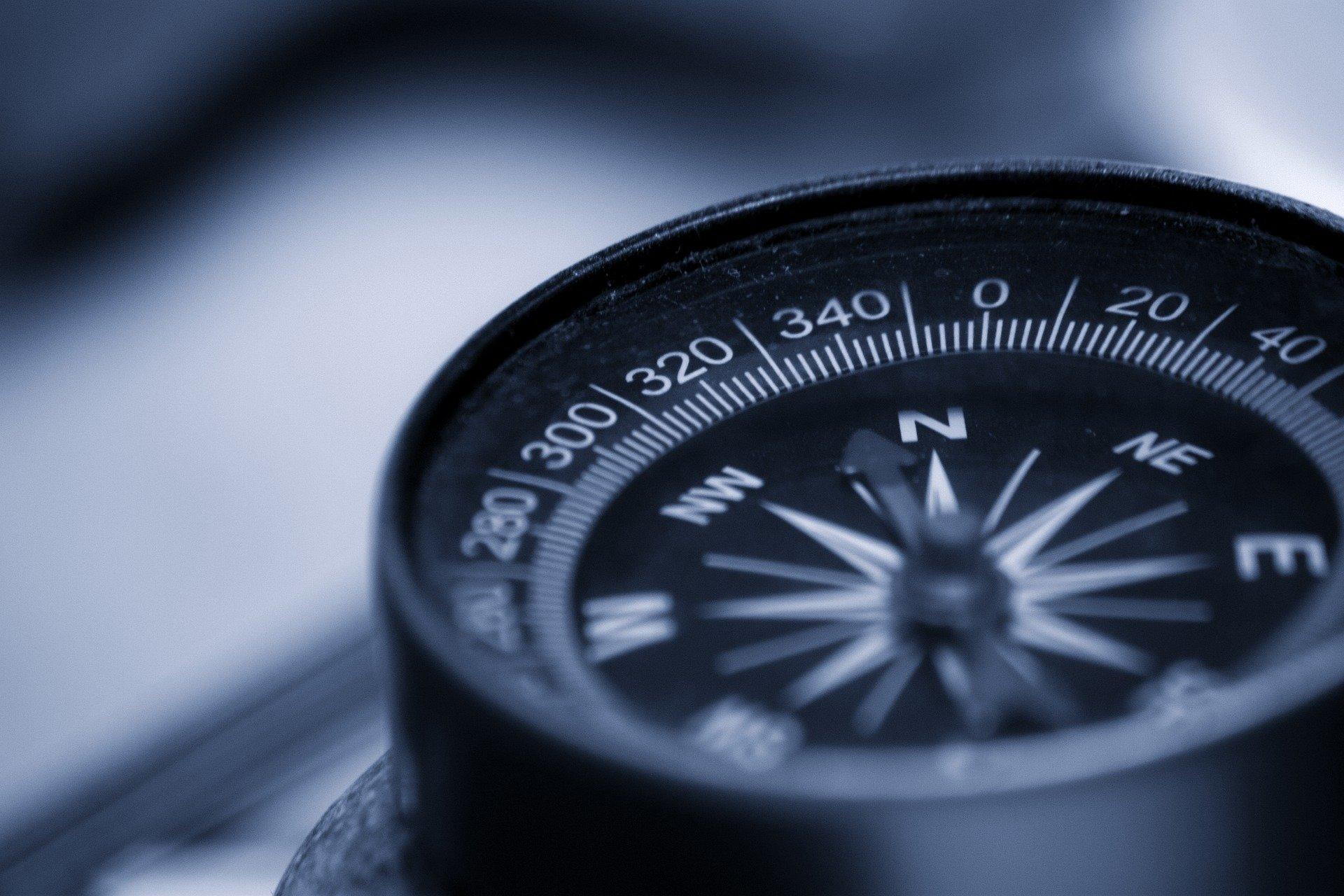 ILP Kompetenz Prozess Navigation